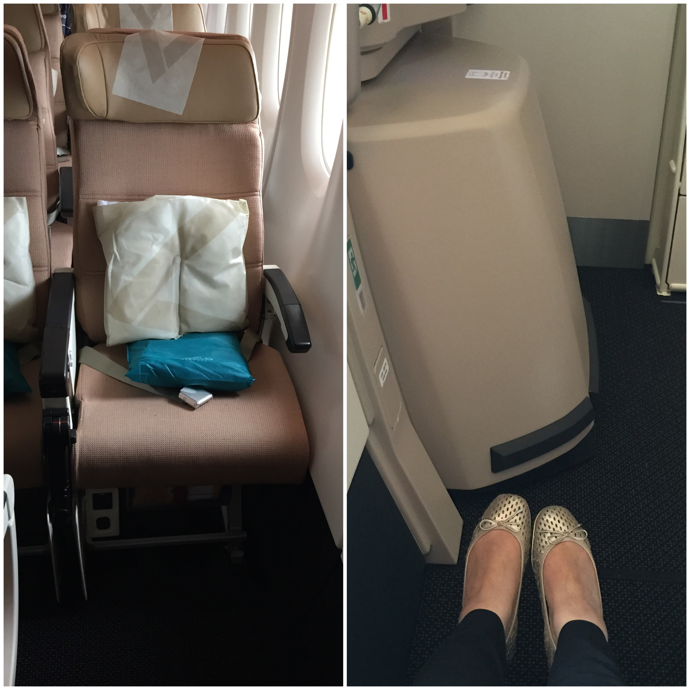 seat 76k etihad airways a380