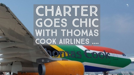 chater goes chic with thomas cook