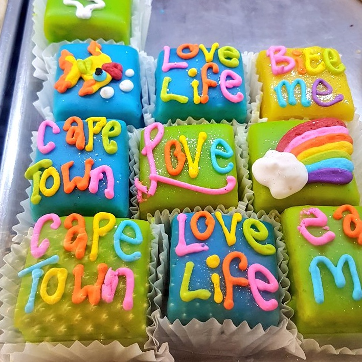 Charlys Bakery Cape Town