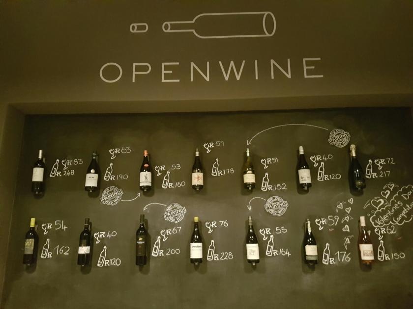 CapeTown Wine