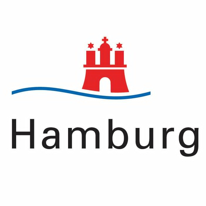 Visit Hamburg logo