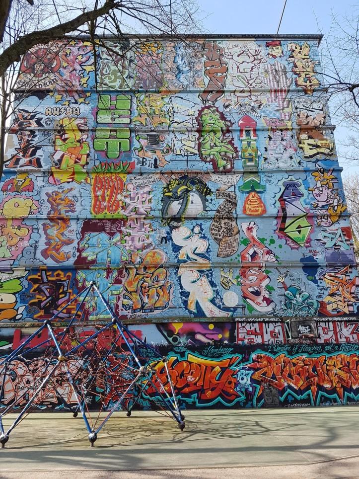 Wall of Graff a