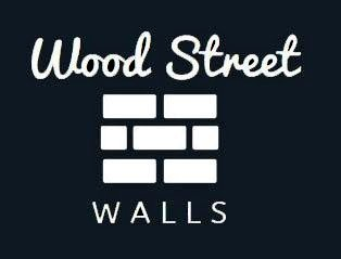 Wood street walls logo