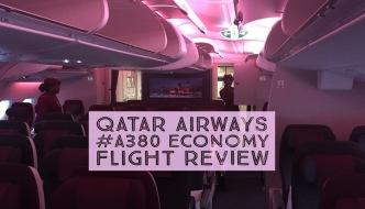 Gulf Air A330 Bahrain to London Heathrow Economy Cabin Flight Review