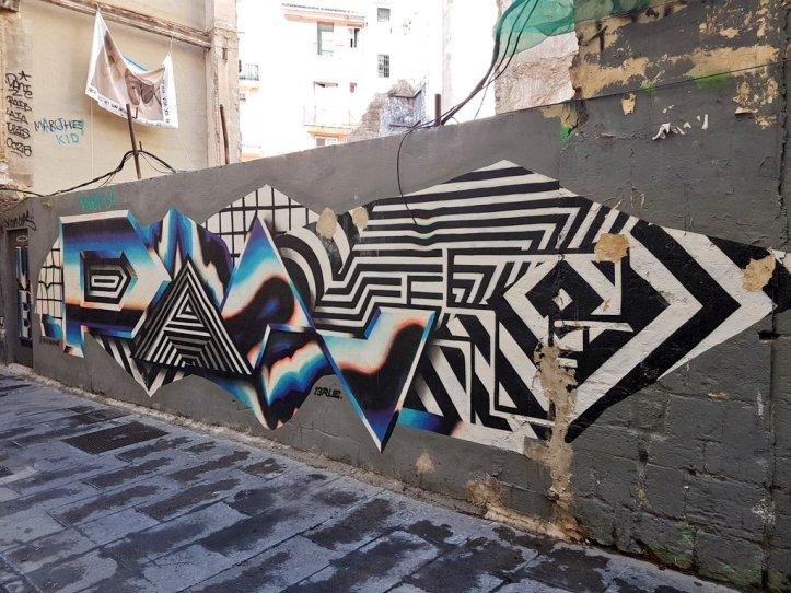 Felipe Panotone street art